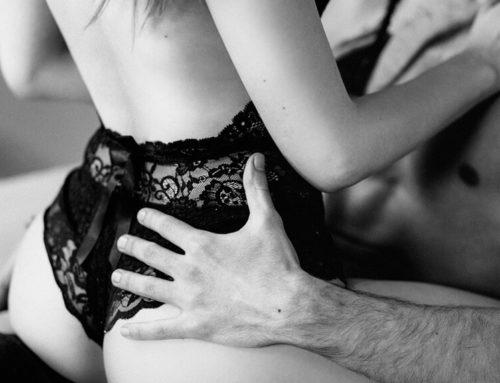 ¿Cómo se produce un orgasmo en la mujer?