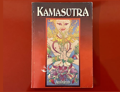 El Kama Sutra, mucho más que un manual de posturas sexuales