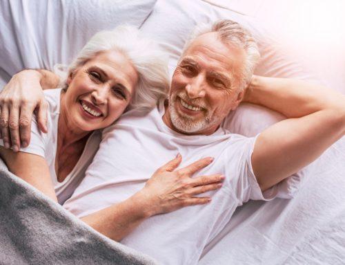 Frecuencia y deseo sexual en la pareja: ¿Cuánto es lo normal?